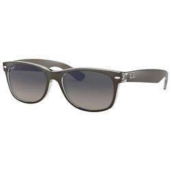 RAY BAN Sonnenbrille NEW WAYFARER RB2132 grün M