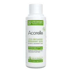 Acorelle Deo Roll-On - Langzeitwirkung Refill 100 ml