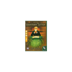 Pegasus Spiel, Lovecraft Letter (Spiel)