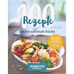 100 REZEPTE leichte saisonale Küche 1 St.