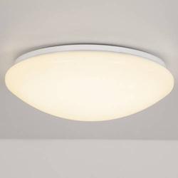 Brilliant Fakir G94246/05 LED-Deckenleuchte Weiß 12W
