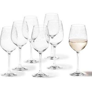 Leonardo Weingläser Chateau 061591, Weißweingläser, 410ml, 6 Stück