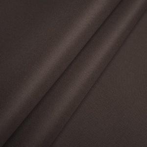 Polyester Oxford 600D 1lfm - Wasserdicht, Outdoor Stoff, Segeltuch, Abdeckplane (Dunkelbraun)