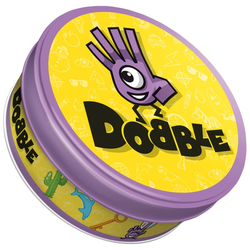 Asmodee - Dobble, Kartenspiel