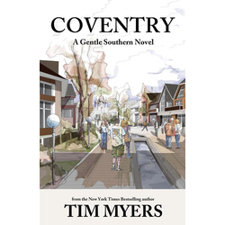 Coventry: eBook von Tim Myers