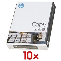 10x Kopierpapier »Copy« weiß, HP