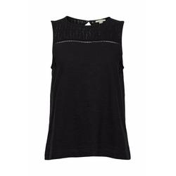 Esprit T-Shirt Crochet top M