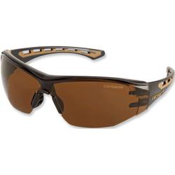 Carhartt Easely Schutzbrille, braun