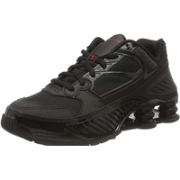 Nike Women's Shox Enigma 9000 black/gym red/black 39