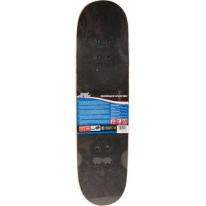 New Sports Skateboard Ghostrider, Länge 78,7 cm, ABEC 7