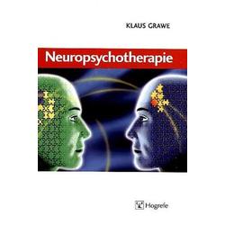 Neuropsychotherapie: Buch von Klaus Grawe