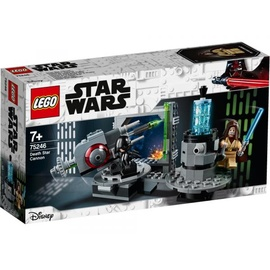 Lego Star Wars Todesstern Kanone 75246