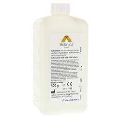 Actinica Lotion 500 Milliliter