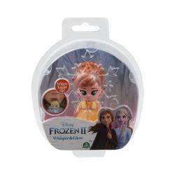 Giochi Preziosi Spielfigur Disney Die Eiskönigin 2 Leuchtfigur Anna braun 7cm gelb