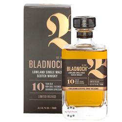 Bladnoch 10 Jahre Lowland Single Malt Whisky
