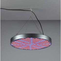 35W Pflanzenlicht LED Leuchte rund