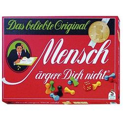 Schmidt Mensch ärgere Dich nicht Brettspiel