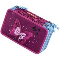 shiny butterfly 43-tlg.