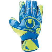 Uhlsport RADAR CONTROL SOFT SF JUNIOR radar blau/fluo gelb/schw, Größe: 6