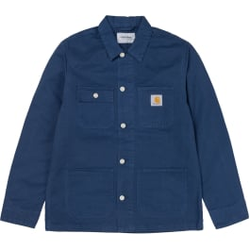 Carhartt Wip - Michigan Coat Blue - Jacken - Größe: L