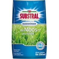 SUBSTRAL Rasendünger mit Moosvernichter 9 kg