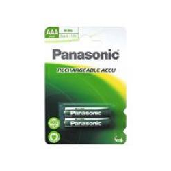 AAA - Akku Panasonic