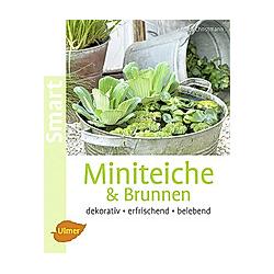 Miniteiche und Brunnen. Andrea Christmann  - Buch