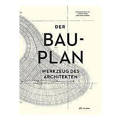 Der Bauplan - Buch