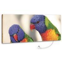 Marmony Infrarotheizung Birds 800 W
