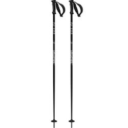Salomon - X 08 Black - Skistöcke - Größe: 130 cm