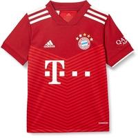 adidas FC Bayern München Trikot Home 2021/2022, für Kinder