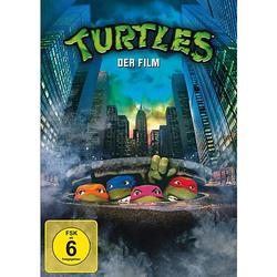 DVD Turtles - Der Film Hörbuch