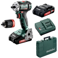 METABO BS 18 L BL Q (602327500)