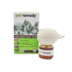 Pet Remedy kalmerende verdamper  4 Navullingen