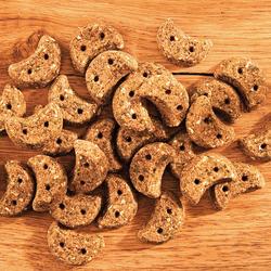 alsa-nature Gute-Nacht-Kekse, 3 x 250 g, Hundefutter