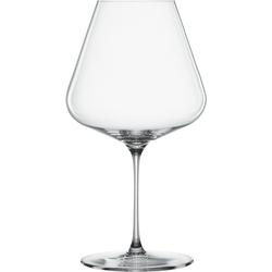 SPIEGELAU Weinglas Definition, (Set, 2 tlg.), (Burgunderglas), 2-teilig, 960 ml farblos Kristallgläser Gläser Glaswaren Haushaltswaren