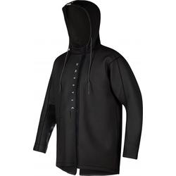 MYSTIC BATTLE Neopren Jacke 2021 black - XL