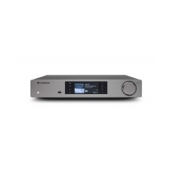 Cambridge Audio CXN v2 Netzwerkstreamer in Lunar Grey
