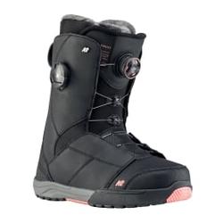 K2 Snowboard - Kinsley Black 2020 - Damen Snowboard Boots - Größe: 6 US