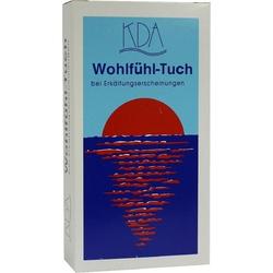 WOHLFÜHL-TUCH KDA