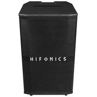 Hifonics Portable Entertainment Sound System EB115A-V2
