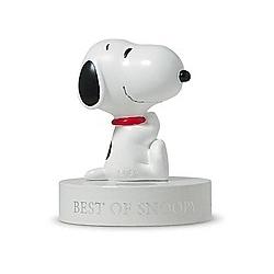 Snoopy Figur 13 cm