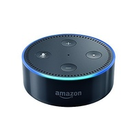 Amazon Echo Dot (2. Generation) schwarz