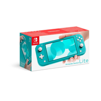 Nintendo Switch Lite türkis