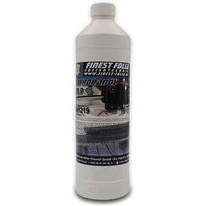 1L Isopropanol IPA 99,9% Reinigungsalkohol für 3D Drucker Reinigungsmittel für Tintenstrahldrucker Druckerdüsen Druckerkopf Reinigen Pflegemittel