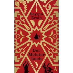 Der Meisterkoch: eBook von Saygin Ersin