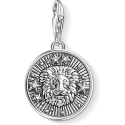Thomas Sabo Sternzeichen Löwe 1644-643-21 Charm Anhänger