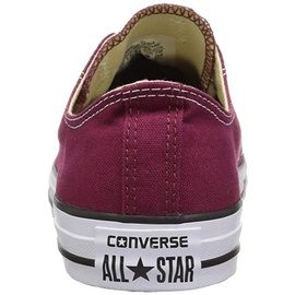 Converse Chuck Taylor All Star Classic Low Top maroon 42,5