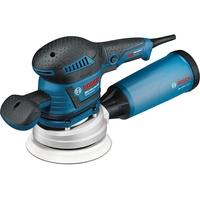 Bosch GEX 125-150 AVE Professional + L-Boxx (060137B101)