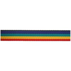 dörner + helmer 190170 DH Gurtband 25 mm, Polypropylen 70m